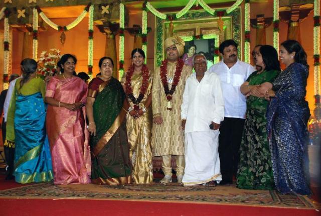 Kushboo Farewell Video - A Pre-Wedding present - YouTube