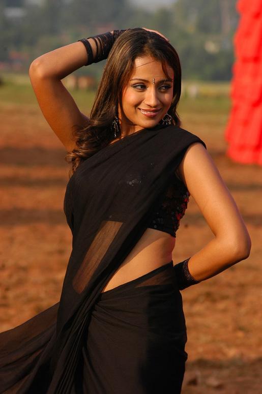 Trisha-Stills-Tamil-Actress-Telugu-Heroine