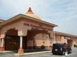 Shri SwamiNarayan Temple Gujarthi Mandal Visit