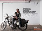Meghna_Khanna_Style_Fashion_Contemporary_80s_Chennai_Tamil_Nadu_India_Enfield_Royal_Bullet_Ad