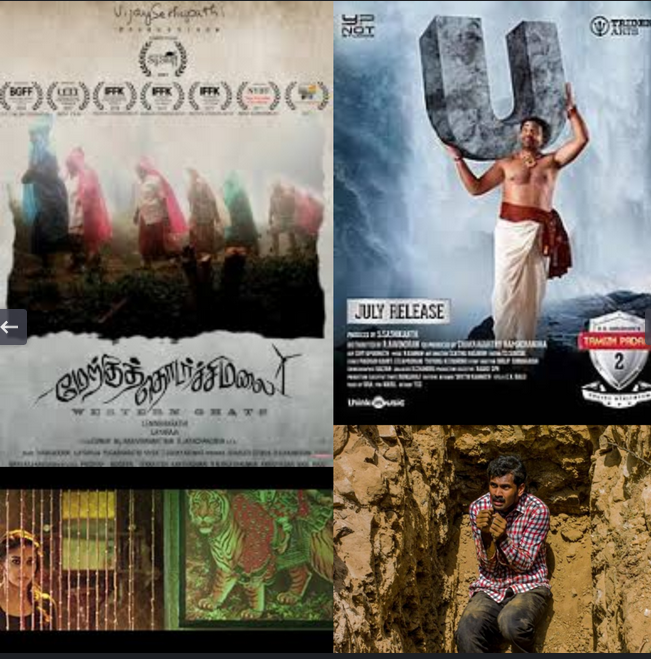 Best Films of 2018 - Tamil Cinema Picks: Must See Movies from South India